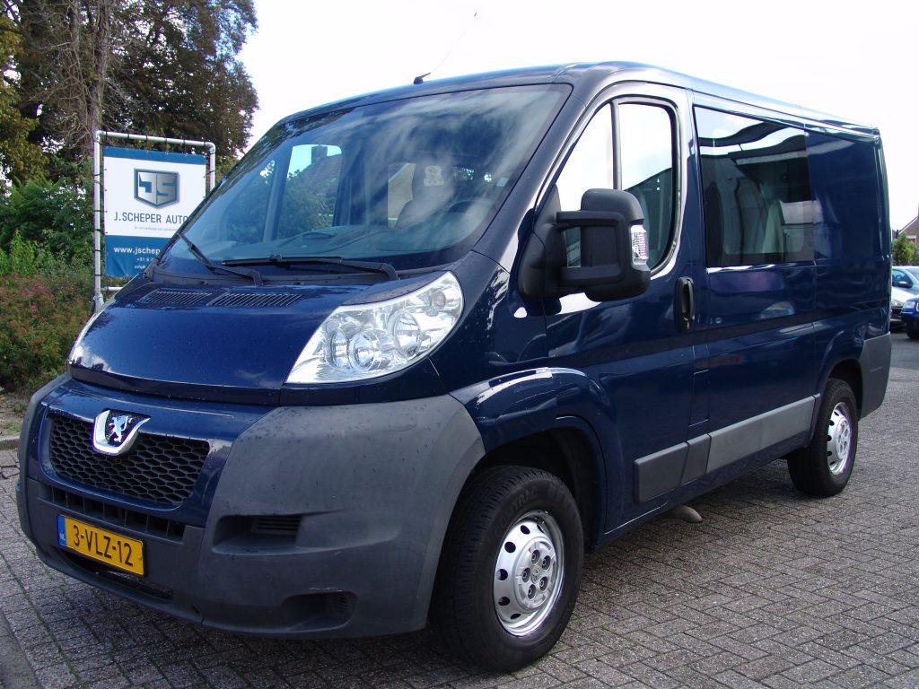 occassion-bedrijfswagen